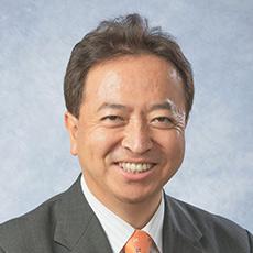 2020-2021年度 草加松原ロータリークラブ会長 木村 博行