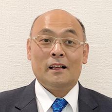 2019-2020年度 草加松原ロータリークラブ会長 飯山 英彦
