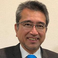 2018—2019年度 草加松原ロータリークラブ会長 森 勇一