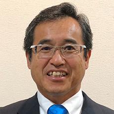 2018—2019年度 草加松原ロータリークラブ幹事 二階堂 祐司