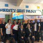 フィリピン国際奉仕活動